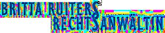 Anwaltskanzlei Ruiters Cuxhaven, Anwaltskanzlei Ruiters Frau Britta Ruiters, Frau Britta Ruiters Rechtsanwältin